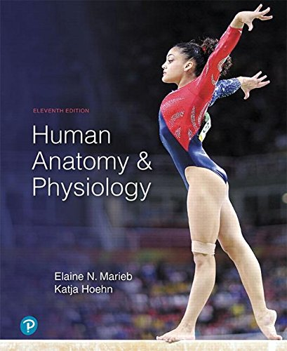 Human Anatomy & Physiology Plus Mastering A&P with Pearson eText -- Access Card Package (11th Edition) (What's New in Anatomy & Physiology)