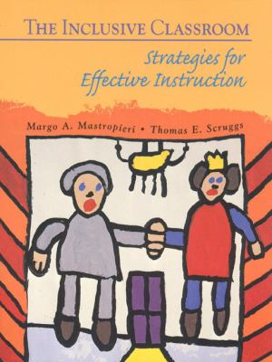 Inclusive Classroom Strategies for Effective Instruction