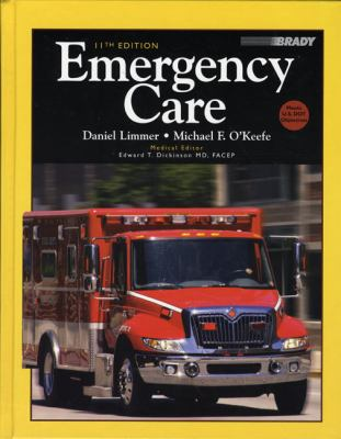 Standards of Emergency Care Hardcover Text