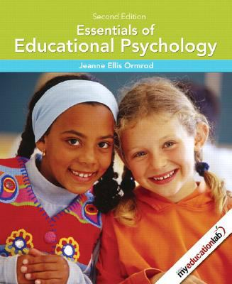 Essentials of Educational Psychology
