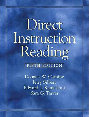 Direct Instruction Reading (5th Edition)