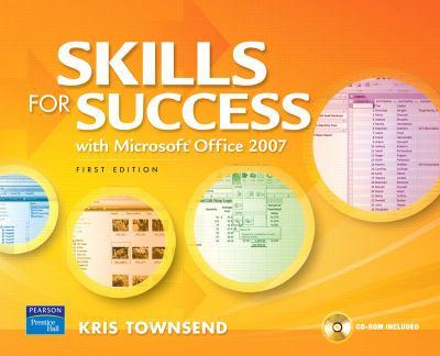 Office 2007 Skills