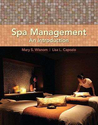 Spa Management : An Introduction