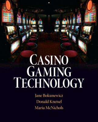 Casino Gaming Technology