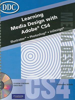 Learning Media Design with Adobe CS4