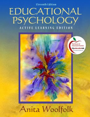 Educational Psychology: Modular Active Learning Edition (11th Edition)