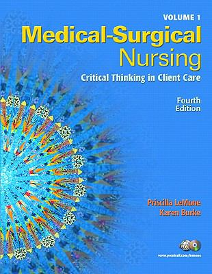 Medical Surgical Nursing Volumes 1 & 2 Value Pack (includes MyNursingLab Student Access)