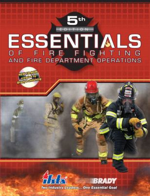 Comprehensive Fire Fighting