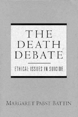 Death Debate Ethical Issues in Suicide