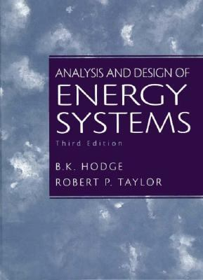 Analysis And Design Of Energy Systems Hodge Solutions