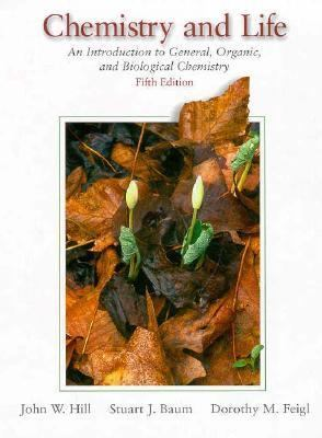 Chemistry and Life An Introduction to General, Organic, and Biological Chemistry