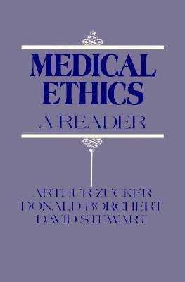 Medical Ethics A Reader