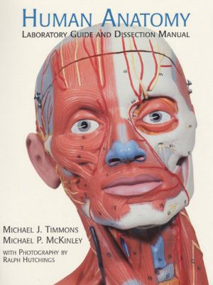 Human Anatomy Laboratory Guide and Dissection Manual