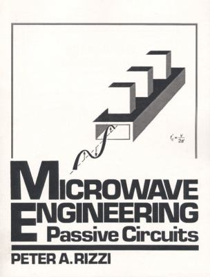 Microwave Engineering Passive Circuits