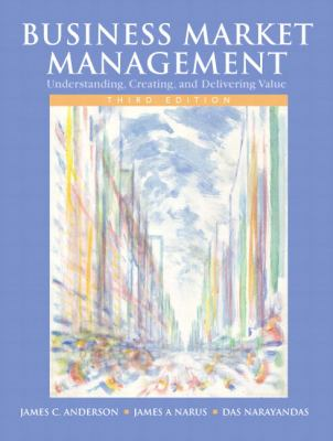 Business Market Management