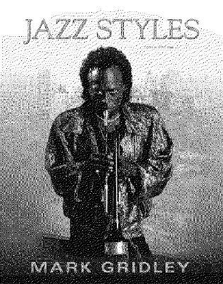 Jazz Styles: History and Analysis