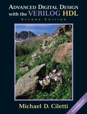 Advanced Digital Design with the Verilog HDL (2nd Edition)