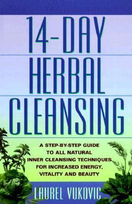 14-Day Herbal Cleansing