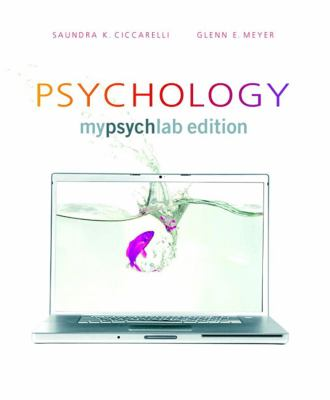 Psychology Mylab Edition