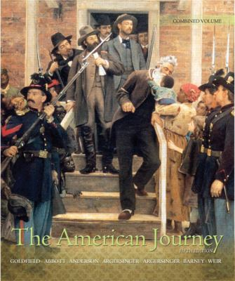 American Journey: A History of the United States
