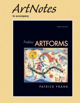 ArtNotes for Artforms