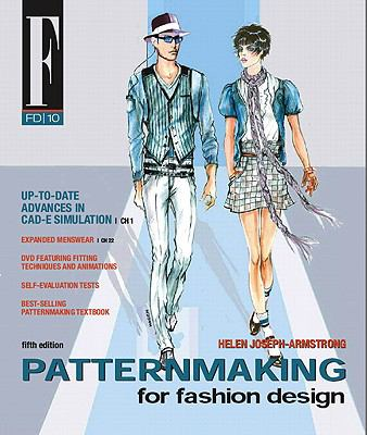 Patternmaking For Fashion Design Th Edition