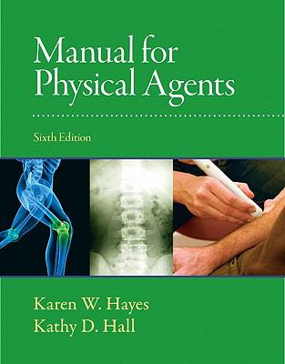 Manual for Physical Agents (6th Edition)