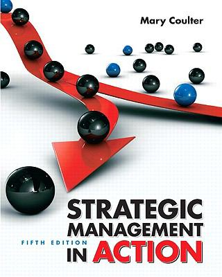 Strategic Management in Action (5th Edition)