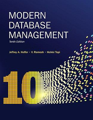 Modern Datatbase Management