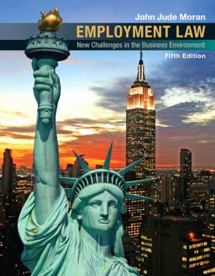 Employment Law (5th Edition)
