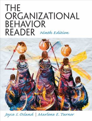 The Organizational Behavior Reader (9th Edition)