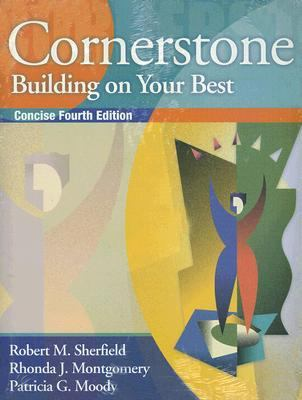 Cornerstone: Building on Your Best [With CDROM and Workbook]