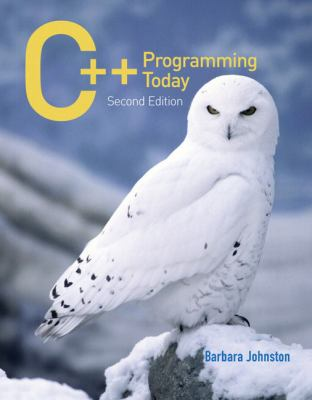 C++ Programming Today