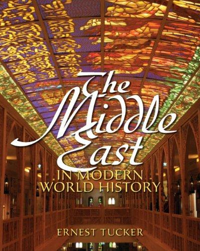 The Middle East in Modern World History