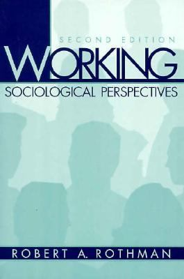 Working Sociological Perspectives