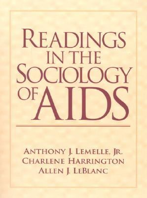 Readings in Sociology of Aids