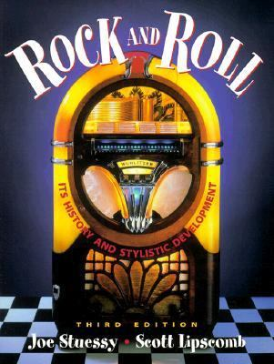 Rock and Roll Its History and Stylistic Development