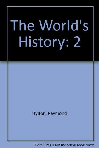 The World's History: Documents Set