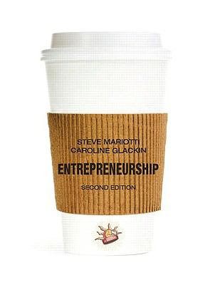 Entrepreneurship: Starting and Operating a Small Business - Package - With CD