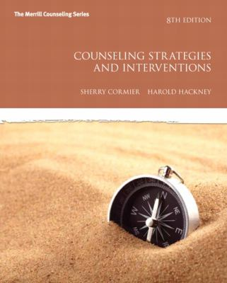 Counseling Strategies and Interventions (8th Edition)