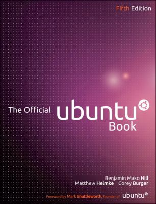 Official Ubuntu Book, The (5th Edition)