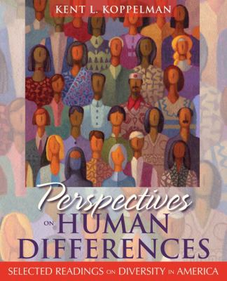 Perspectives on Human Differences