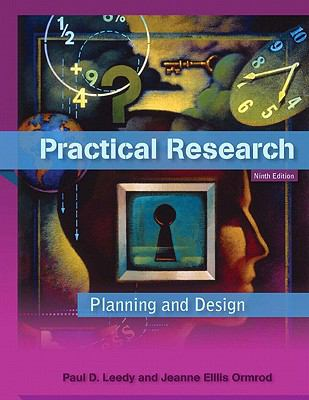 Practical Research: Planning and Design (9th Edition
