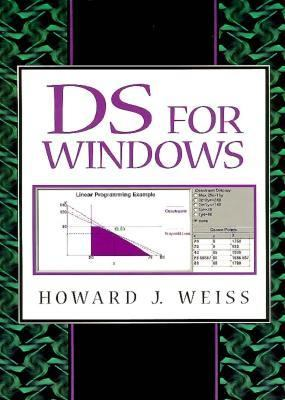Ds for Windows-w/3disk