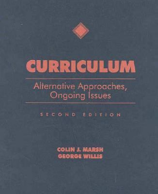 Curriculum:alter.appr.,ongoing Issues