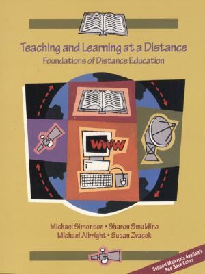 Teaching+learning At a Distance