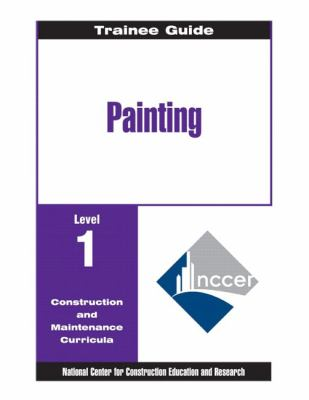 Painting: Commercial and Residential, Vol. 1 - Hall Prentice - Paperback - REVISED