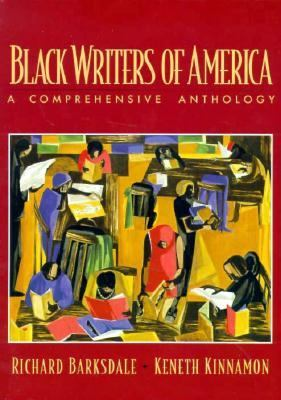 Black Writers of America