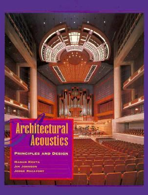 Architectural Acoustics Principles and Design