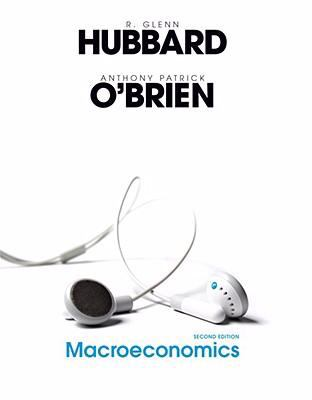 Macroeconomics and MyEconLab and EBook 1-Sem Student Access Package